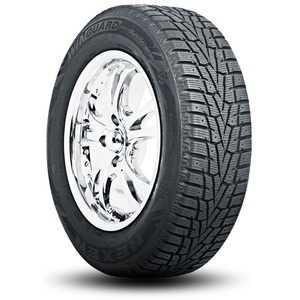 Купить Зимняя шина NEXEN Winguard WinSpike 235/60R16 100T (Под шип)