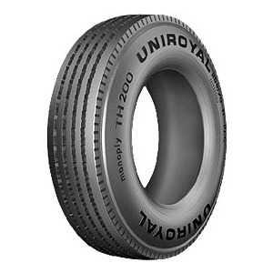 Купить UNIROYAL TH 110 215/75 R17.5 135J