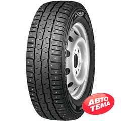Купить Зимняя шина MICHELIN Agilis X-ICE North 205/65R16C 107/105R (Шип)