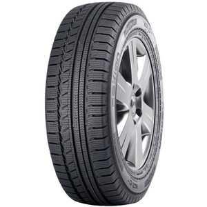 Купить Зимняя шина NOKIAN WR C Van 215/65R16C 109/107T