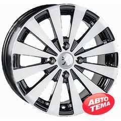 Купить REPLICA Peugeot JT 1147 BM R14 W6 PCD4x108 ET15 DIA65.1