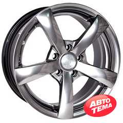 Купить RW (RACING WHEELS) H-337 HPT R13 W5.5 PCD4x98 ET38 DIA58.6