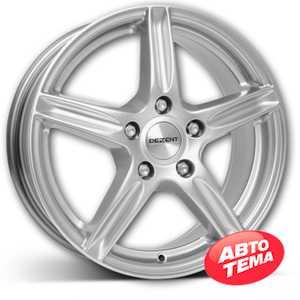 Купить DEZENT L S R15 W6.5 PCD5x112 ET38 DIA70.1