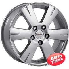 Купить DEZENT Y S R16 W6.5 PCD5x100 ET40 DIA57.1