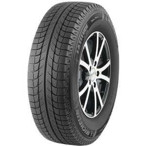 Купить Зимняя шина MICHELIN Latitude X-Ice Xi2 235/65R17 108T