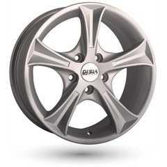 Купить DISLA Luxury 606 FS R16 W7 PCD5x112 ET38 DIA57.1