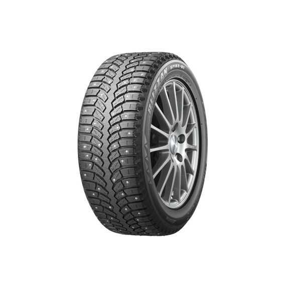 Зимняя шина BRIDGESTONE Blizzak SPIKE-01 - Интернет магазин резины и автотоваров Autotema.ua
