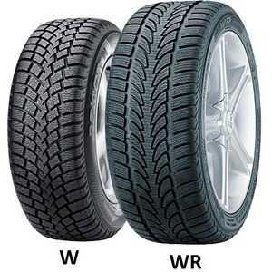 Купить Зимняя шина NOKIAN W Plus (W) 185/60R14 82T