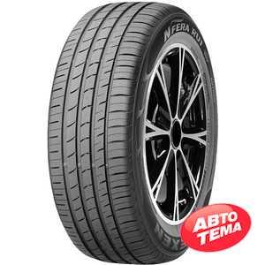 Купить Летняя шина NEXEN Nfera RU1 255/60R17 106V