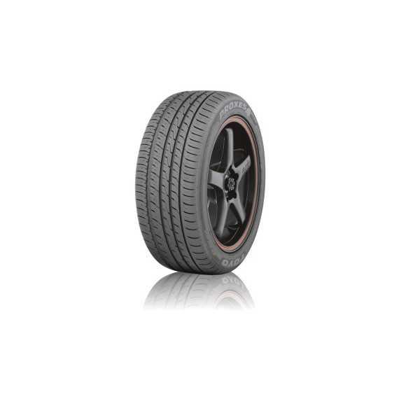 Летняя шина TOYO Proxes 4 Plus - Интернет магазин резины и автотоваров Autotema.ua