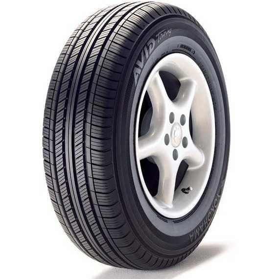 Всесезонная шина YOKOHAMA AVID Touring-S S318 - Интернет магазин резины и автотоваров Autotema.ua
