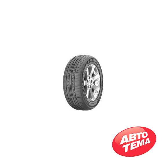 Летняя шина AEOLUS AH01 Precision Ace - Интернет магазин резины и автотоваров Autotema.ua
