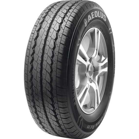 Летняя шина AEOLUS AL01 Trans Ace - Интернет магазин резины и автотоваров Autotema.ua