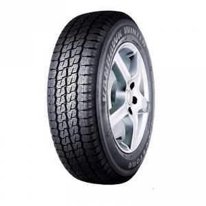 Купить Зимняя шина FIRESTONE VanHawk Winter 195/75R16C 107/105R
