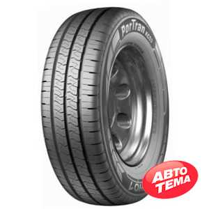 Купить Летняя шина KUMHO PorTran KC53 195/70R15C 104/102R