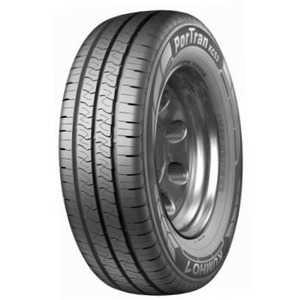 Купить Летняя шина KUMHO PorTran KC53 215/65R16C 109/107T