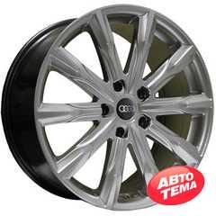REPLICA Audi 7323 HS - Интернет магазин резины и автотоваров Autotema.ua