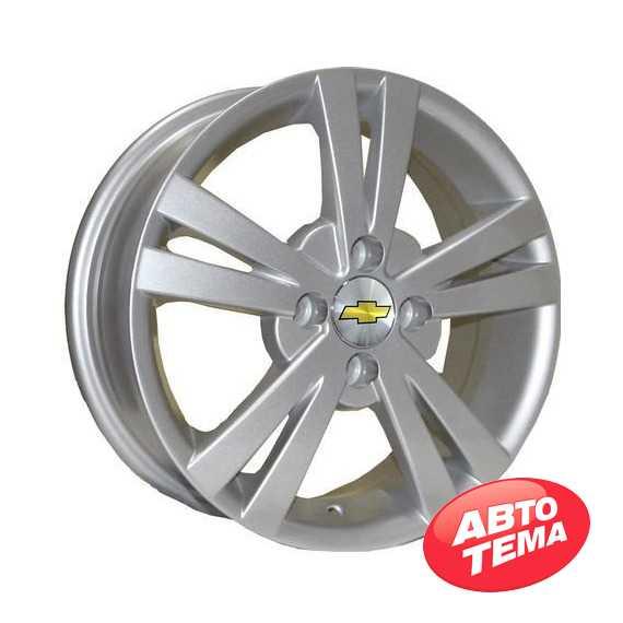 REPLICA Chevrolet Z614 S - Интернет магазин резины и автотоваров Autotema.ua