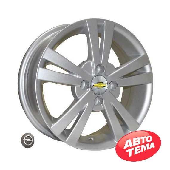 REPLICA Opel Z614 S - Интернет магазин резины и автотоваров Autotema.ua