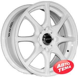 Купить YOKATTA RAYS YA 1007 W R15 W6 PCD5x112 ET38 DIA73.1
