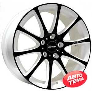 Купить YOKATTA RAYS YA 1010Z CAWPB R18 W8 PCD5x114.3 ET40 DIA67.1