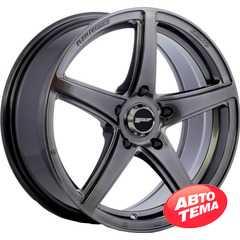 Купить YOKATTA RAYS YA 1733 HBB R15 W6 PCD5x112 ET40 DIA66.6