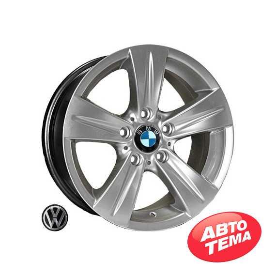REPLICA BMW Z521 HS - Интернет магазин резины и автотоваров Autotema.ua
