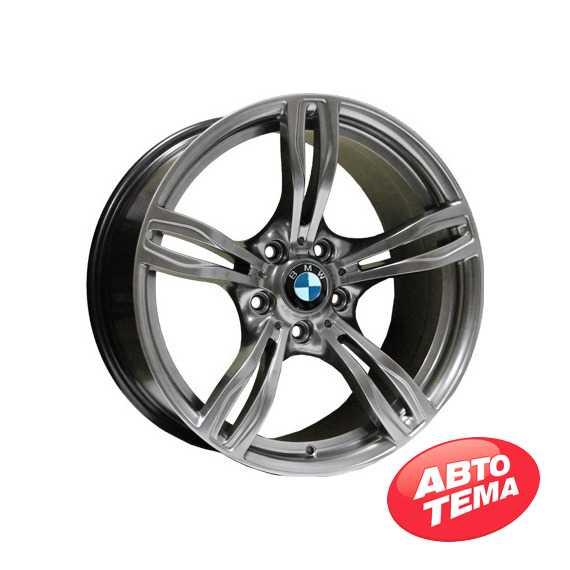 REPLICA BMW Z492 HB - Интернет магазин резины и автотоваров Autotema.ua