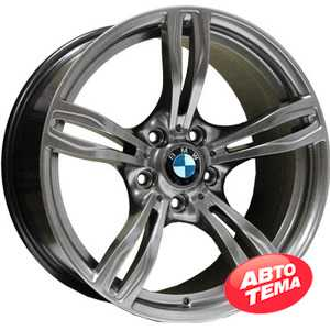Купить REPLICA BMW Z492 HB R19 W9.5 PCD5x120 ET20 DIA74.1