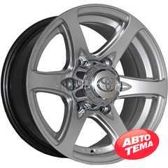 Купить REPLICA Toyota 693 HS R15 W7 PCD6x139.7 ET10 DIA110.5