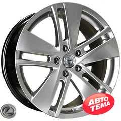Купить REPLICA Toyota 7395 HS R18 W8 PCD5x114.3 ET45 DIA60.1