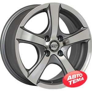Купить TRW Z574 DGMF R15 W6.5 PCD4x100 ET35 DIA67.1