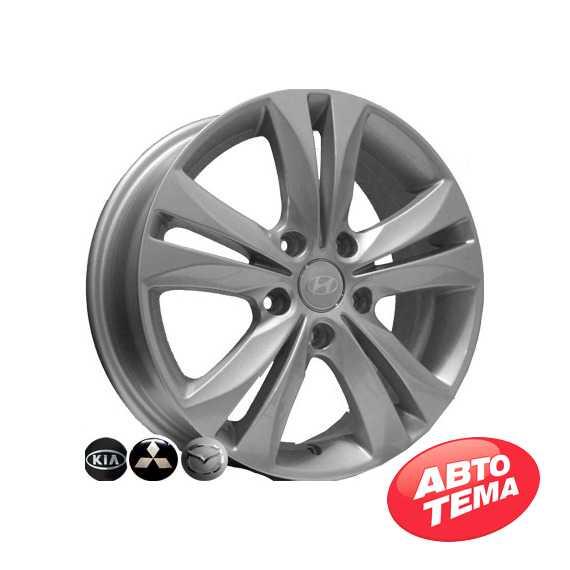 REPLICA Mazda D028 HS - Интернет магазин резины и автотоваров Autotema.ua
