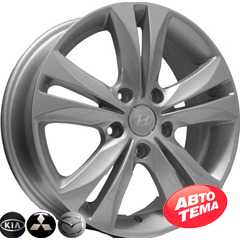 Купить REPLICA Hyundai D028 HS R16 W6 PCD5x114.3 ET50 DIA67.1