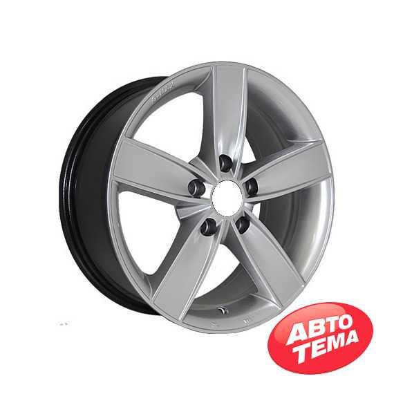 REPLICA Opel 2517 HS - Интернет магазин резины и автотоваров Autotema.ua