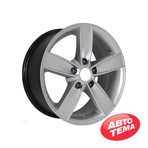 REPLICA Mazda 2517 HS - Интернет магазин резины и автотоваров Autotema.ua