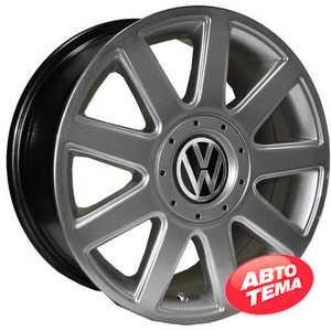 Купить REPLICA VW Z317 HS R16 W7 PCD5x100/112 ET40 DIA57.1