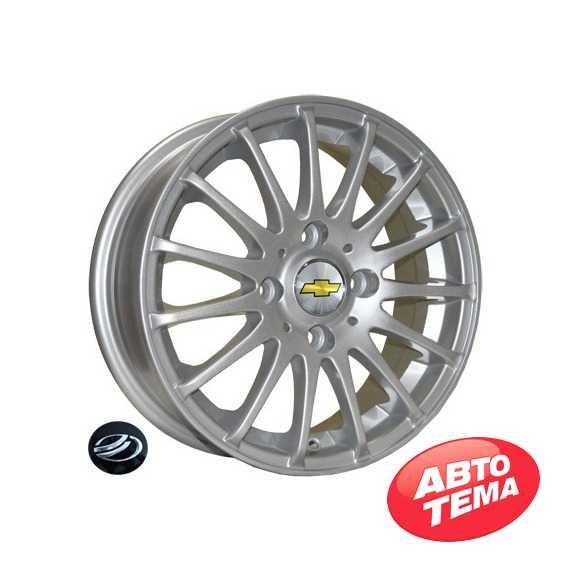REPLICA Chevrolet Z613 S - Интернет магазин резины и автотоваров Autotema.ua