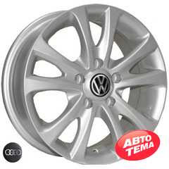Купить REPLICA Audi Z180 S R15 W6 PCD5x112 ET40 DIA57.1