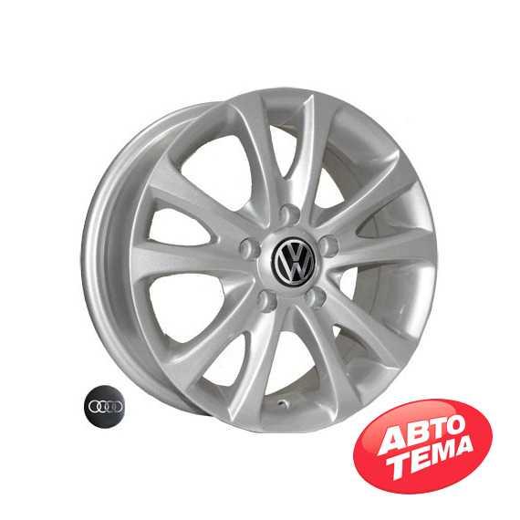 REPLICA Audi Z180 S - Интернет магазин резины и автотоваров Autotema.ua