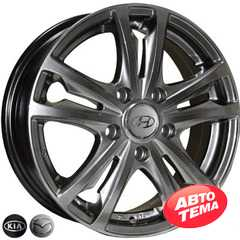 Купить REPLICA Kia 7346 HB R15 W5.5 PCD5x114.3 ET46 DIA67.1