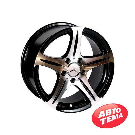 REPLICA Mercedes 145 BP - Интернет магазин резины и автотоваров Autotema.ua