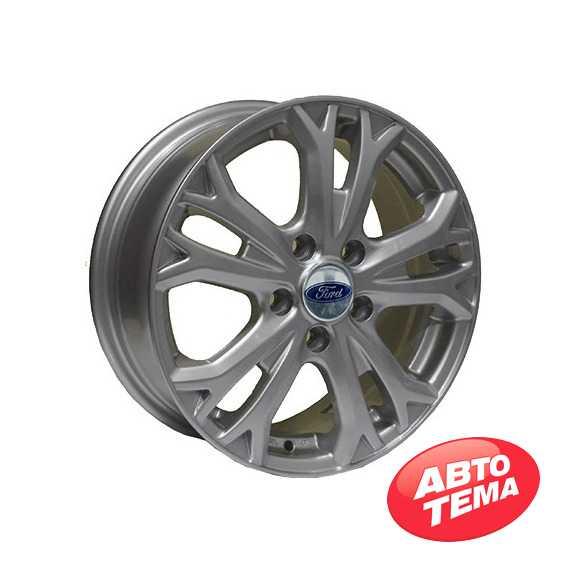 REPLICA Ford 7354 SIL - Интернет магазин резины и автотоваров Autotema.ua