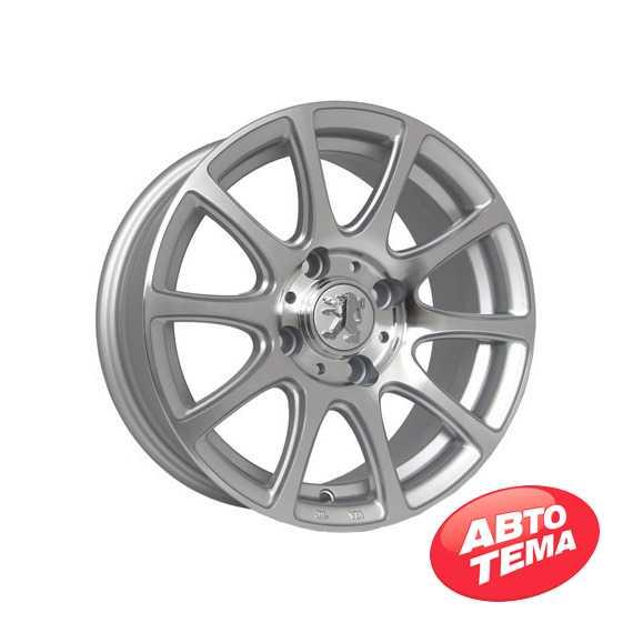 REPLICA Peugeot 1010 SP - Интернет магазин резины и автотоваров Autotema.ua