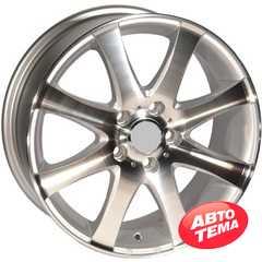 Купить REPLICA Fiat 461 SP R15 W6 PCD4x98 ET35 DIA58.1