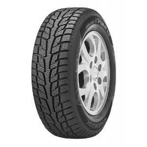 Купить Зимняя шина HANKOOK Winter I*Pike LT RW09 205/65R15C 102R (Под шип)