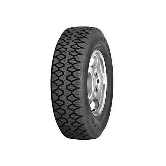 Зимняя шина GOODYEAR Cargo UltraGrip G124 - Интернет магазин резины и автотоваров Autotema.ua