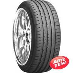 Купить Летняя шина NEXEN N8000 235/65R17 104H