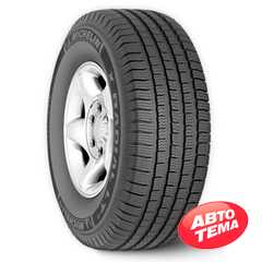 Купить Всесезонная шина MICHELIN X Radial LT2 255/70R16 109T