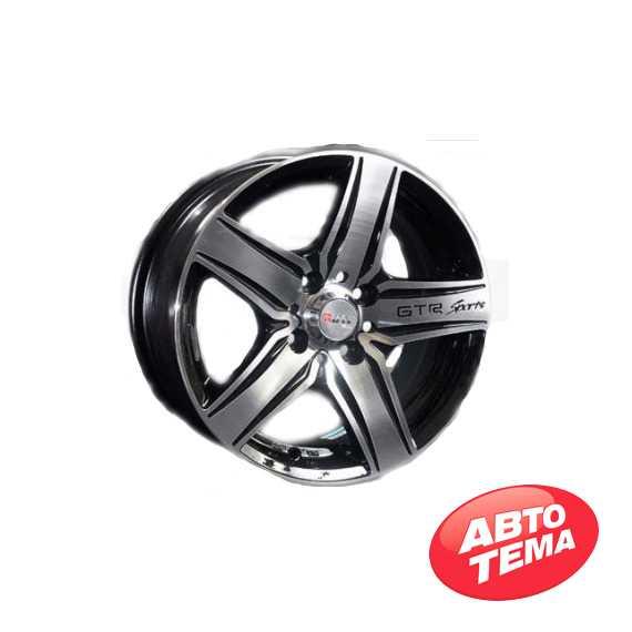 Купить SPORTMAX RACING SR 3111Z BP R16 W7 PCD4x98 ET40 DIA58.6